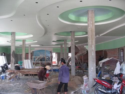Dịch vụ sửa nhà chuyên nghiệp tại Hà Nội