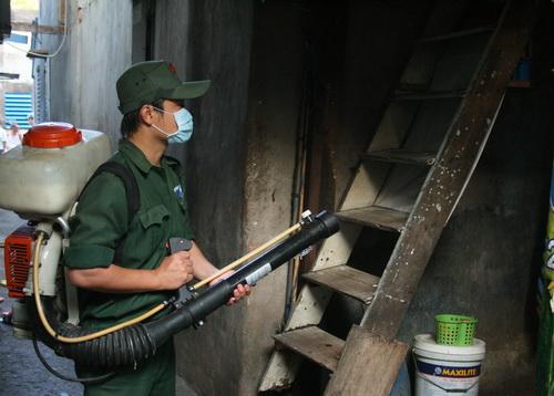 Công ty diệt muỗi chuyên nghiệp tại Hà Nội