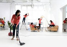 Công ty chuyên cung cấp vệ sinh sau xây dựng